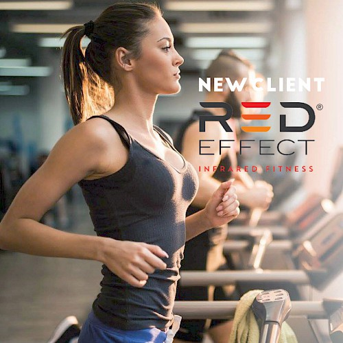 Red Effect Interval Fitness