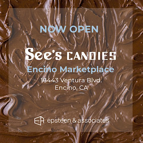 See's Candies-Encino Marketplace